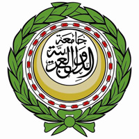 logo league of arab states
